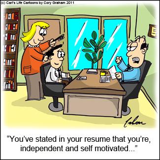 Office Cartoons