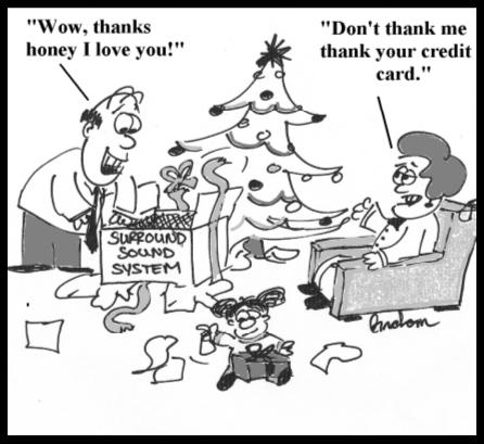holiday christmas - Holiday Cartoon Images